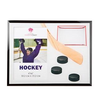 Hockey Frame - 4 x 6