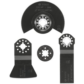 Bosch OSC3S Blade Value Pack 3-count