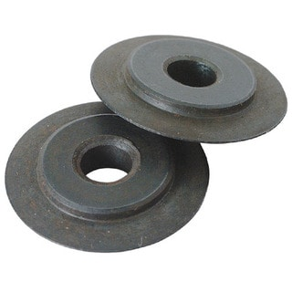 Cobra Plumbing PST025 PST004 Replacement Cutter Wheels