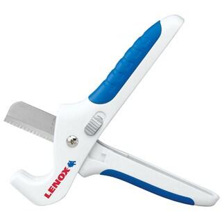 Lenox 12121S1 1-inch Plastic Tubing Cutters