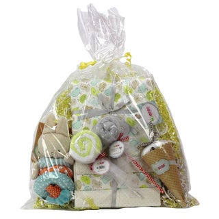 Sweet Baby Toy and Blanket Gift Assortment