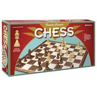 Pressman 3224-06 Chess Board Game