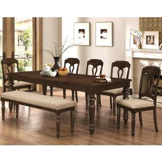 Mableton Mid Century Design Dining Set