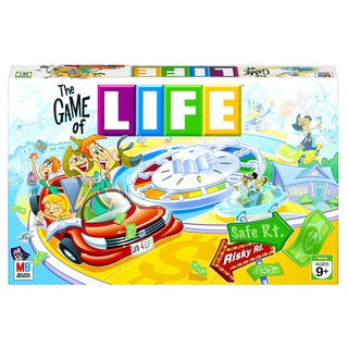 The Game of Life 04000 The Game of Life