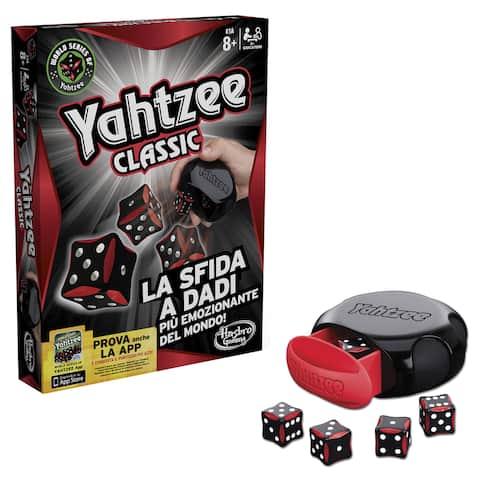 Yahtzee 00950 Yahtzee Game