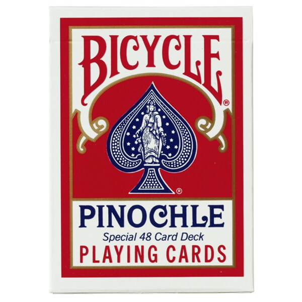 Bicycle 1000931 Pinochle Cards (Card Game)