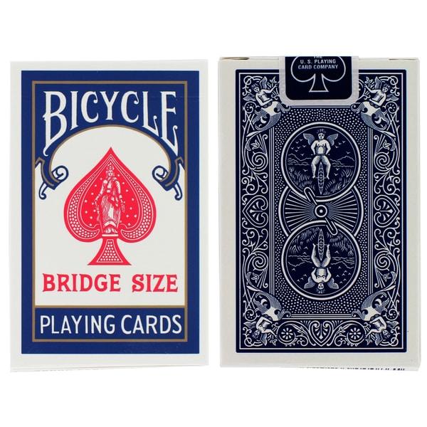 Bicycle 1004995 Bicycle Bridge Playing Cards