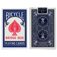 Bicycle 1004995 Bicycle Bridge Playing Cards