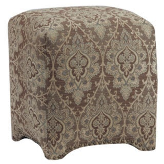 Link to Emma Upholstered Cube Ottoman Similar Items in Ottomans & Storage Ottomans