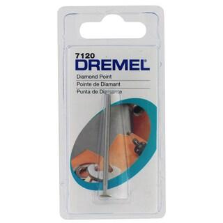 Dremel 7120 Diamond Wheel Point