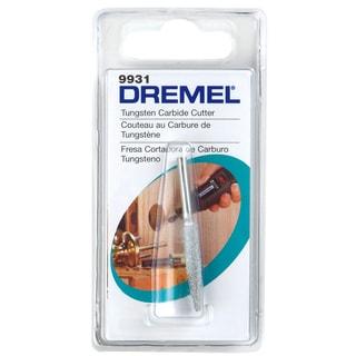 Dremel 9931 Structured Tooth Cutter Bit