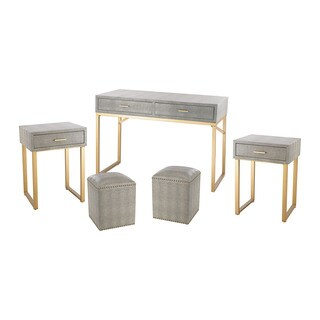 Sterling Home Beaufort Point 5-Piece Furniture Set