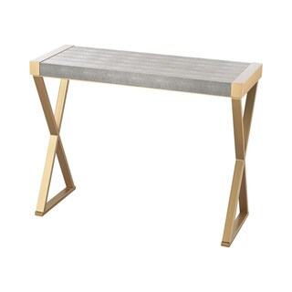 Sterling Home Sands Point Console Table