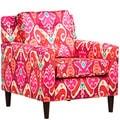 Skyline Furniture Market Marvel Sunset Arm Chair