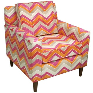 Skyline Furniture Nomad Flamenco Arm Chair