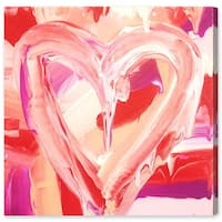 Oliver Gal 'Love'  Canvas Art by Tiago Magro