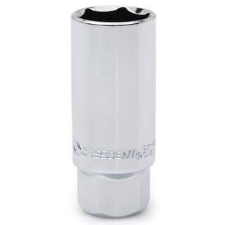 Apex Tool Group CSPS3 0.5-inch Drive .625-inch Standard SAE Sparkplug Socket