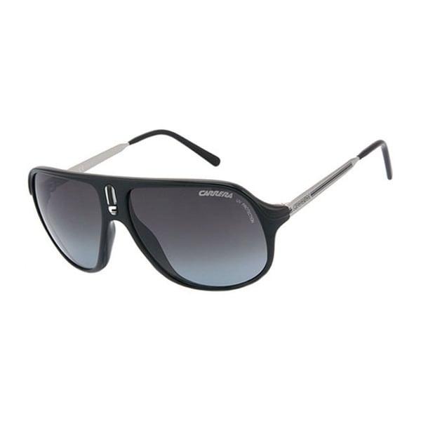 d7b7cdaf88 Shop Carrera Safari R Men s  Unisex Polarized  Aviator Sunglasses - Free  Shipping Today - Overstock - 11531483