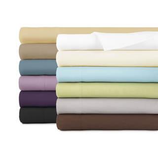 SouthShore Fine Linens Oversized King-Sized Flat Sheet