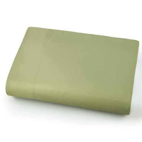 Oversized King Flat Sheet 1-Piece