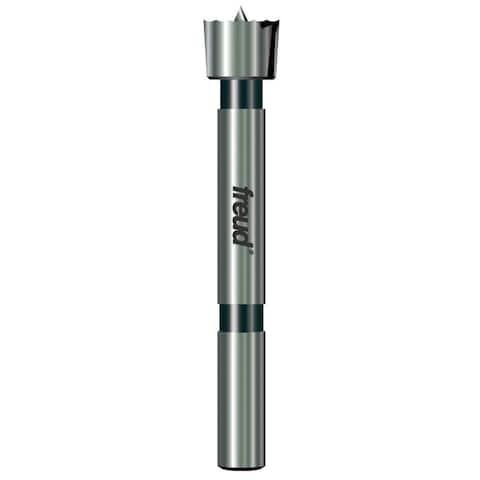 Freud PB-004 .625-inch Precision Shear Forstner Bit