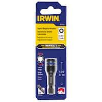 "Irwin 1837536 5/16"" X 1-7/8"" Impact Nutsetter"