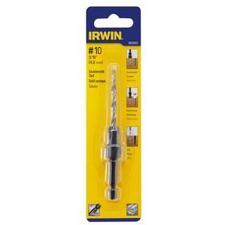 Irwin 1882783-countersink #10 Tool