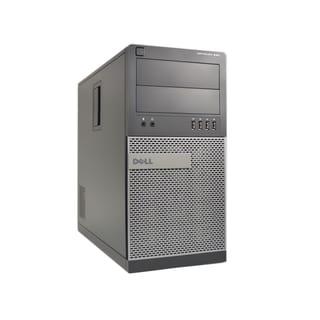 Dell Optiplex 990-T 3.4GHz Core i7 8GB RAM 2TB HDD Windows 10 Computer (Refurbished)