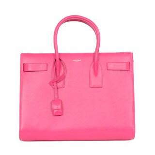 Saint Laurent Medium Sac de Jour Handbag