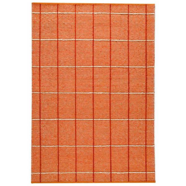 Handmade M.A.Trading Indian Brooklyn Rust Rug (8'3 x 11'6) (India)