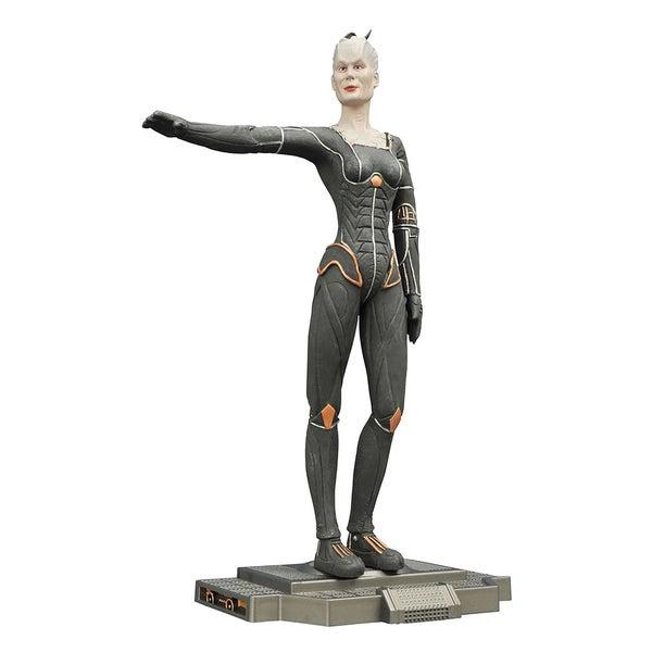 Diamond Select Toys Star Trek Femme Fatales Borg Queen PVC Figure