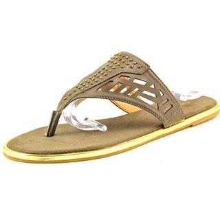Nine West Women's 'Kellcie' Synthetic Sandals