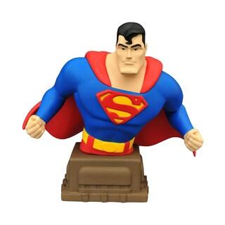 Diamond Select Toys Superman Animated Series Superman Bust
