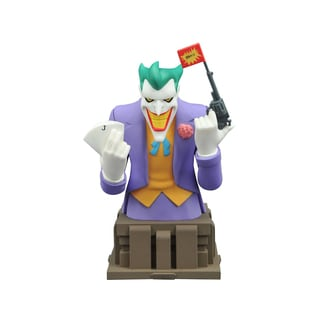 Diamond Select Toys Batman Animated Series Joker Bust