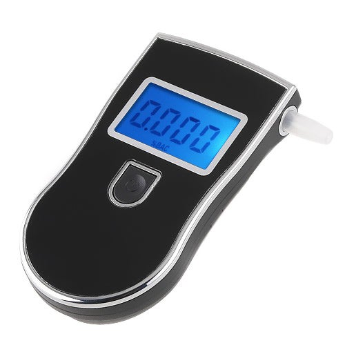 Coutlet Professional Breathalyzer, Portable Breath Alcoho...