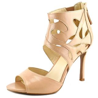 Nine West Women's 'Fabeyana' Leather Sandals