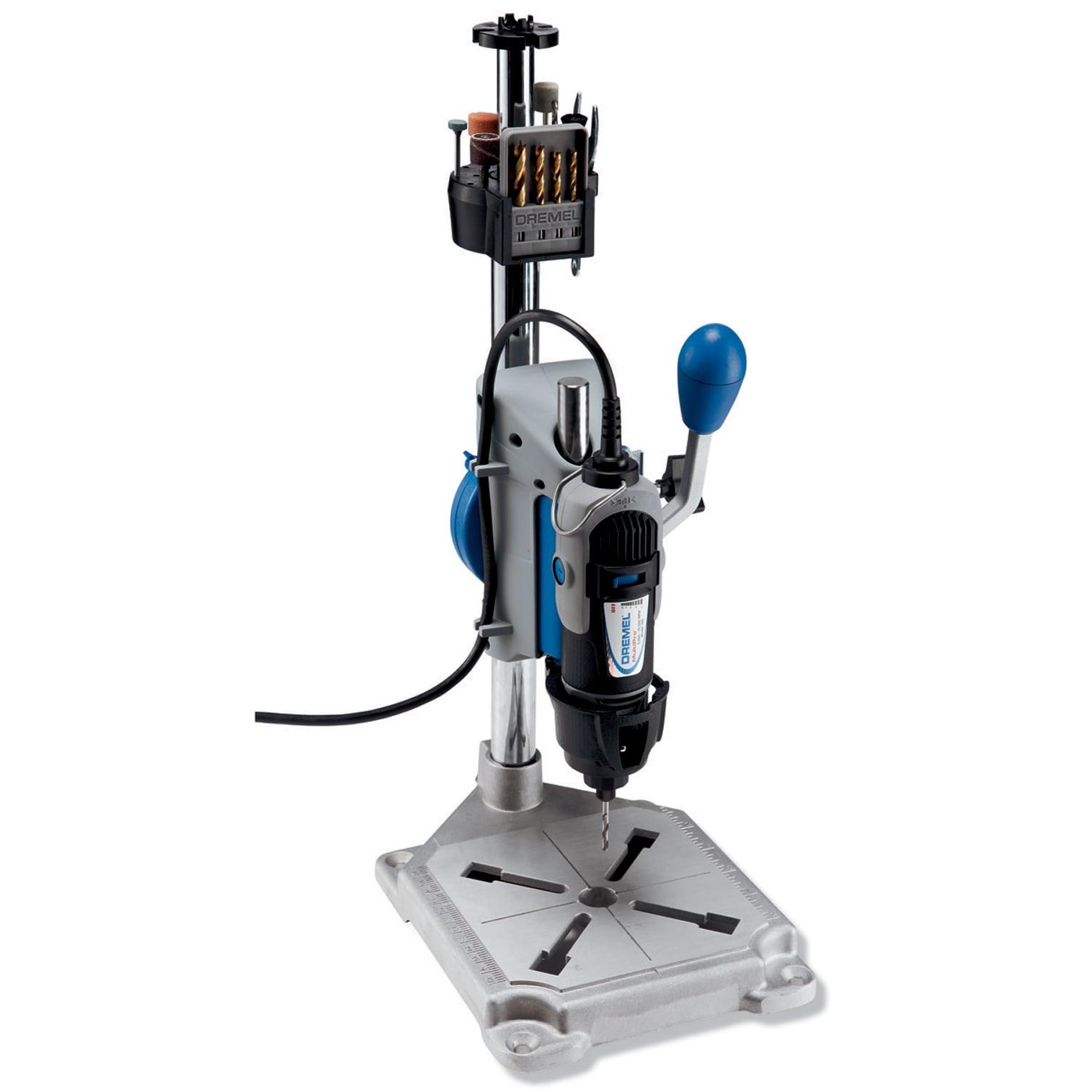 Dremel 220-01 Drill Press (Power tool accessories), Grey ...