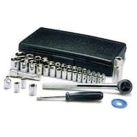 Wilmar W1173 40-piece Socket Set