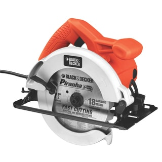 Black and Decker Power Tools CS1014 7.25-inch 12 Amp Circular Saw