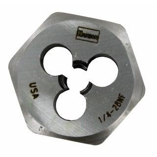 Irwin 9423 0.25-inch HCS Hex Die