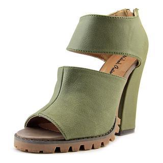 Michael Antonio Women's 'Kaimi' Synthetic Boots