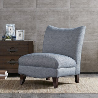 Asher Chambrey Slipper Chair