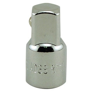 """Great Neck AD38 3/8"""" Drive 3/8"""" Female x 1/2"""" Male Socket Adapter"""