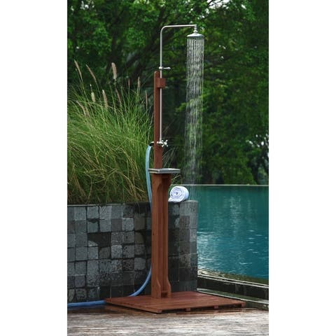 Cambridge Casual Astoria Outdoor Shower