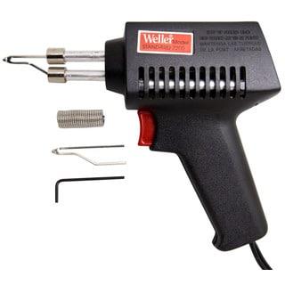 Weller 7200PKS 75 Watt Standard Lightweight Soldering Gun Kit
