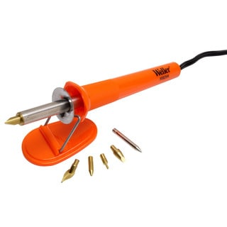 Weller WSB25HK 8 Piece 25 Watt Hobby Iron Kit