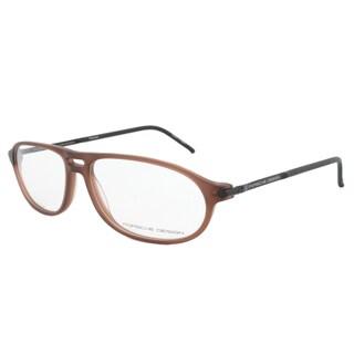 Porsche Design P8138 B Eyeglass Frames