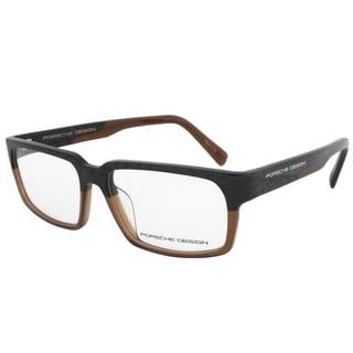 Porsche Design P8191 M Eyeglass Frames