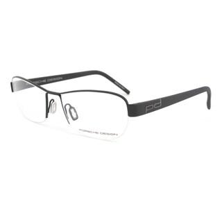 Porsche Design P8211 D Black Eyeglasses Frame