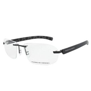 Porsche Design P8202 B Eyeglass Frames